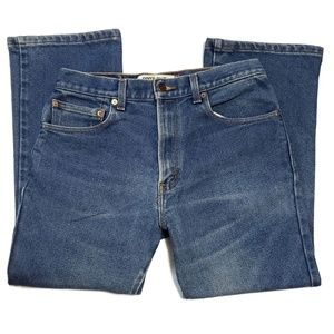 Well loved Levi's 33/30